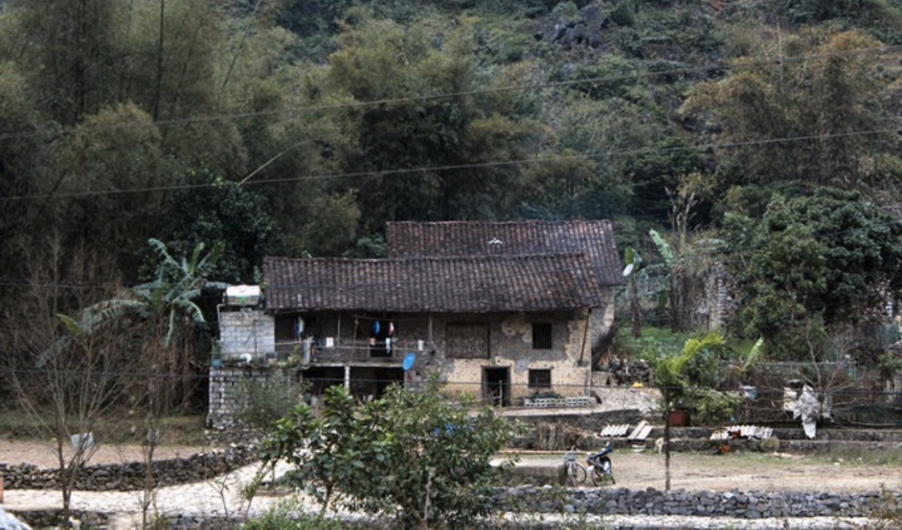 village-en-pierre-cao-bang